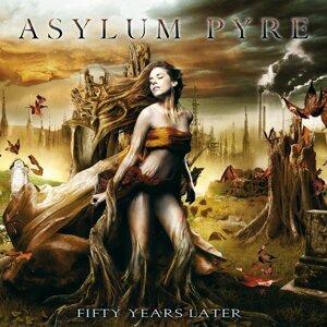 Asylum Pyre