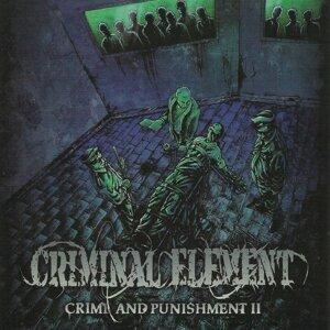 Criminal Element 歌手頭像