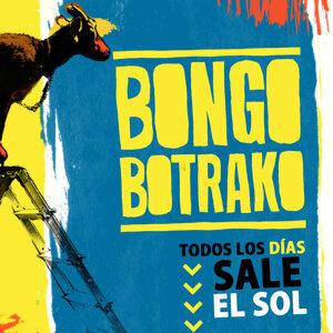 Bongo Botrako 歌手頭像