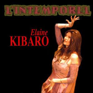 Elaine Kibaro 歌手頭像