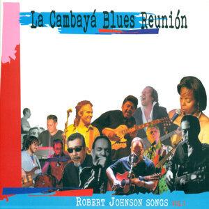 La Cambayá Blues Reunión 歌手頭像