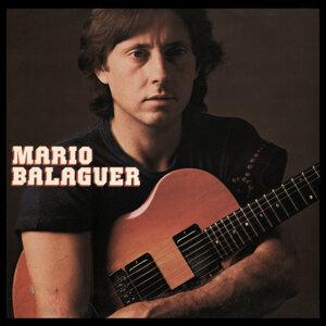 Mario Balaguer 歌手頭像
