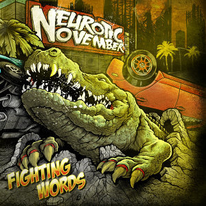 Neurotic November 歌手頭像
