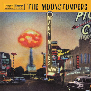 The Moonstompers 歌手頭像