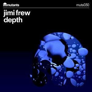Jimi Frew