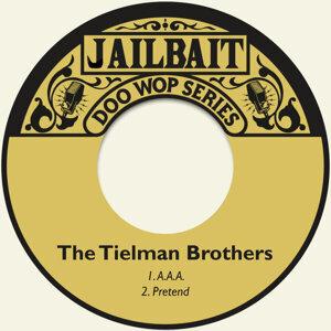 The Tielman Brothers 歌手頭像