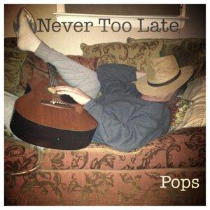 Pops 歌手頭像