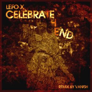 Lefo X 歌手頭像