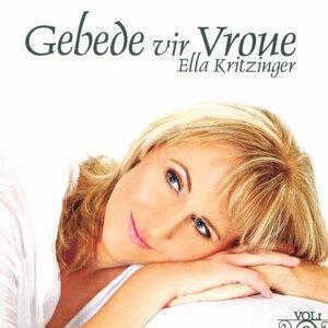 Ella Kritzinger 歌手頭像