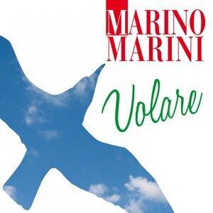 Marino Marini 歌手頭像