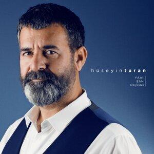 Hüseyin Turan 歌手頭像