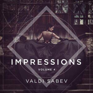 Valdi Sabev 歌手頭像