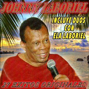 Johnny Laboriel