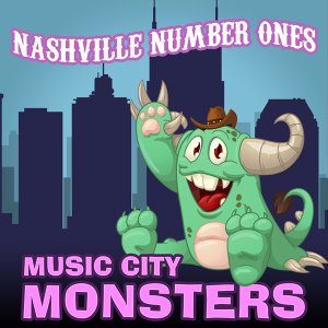 Music City Monsters 歌手頭像