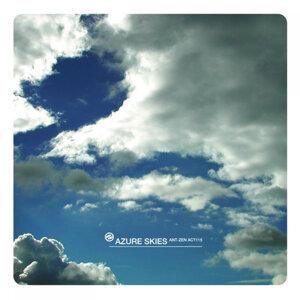 azure skies 歌手頭像