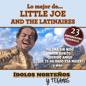 Little Joe and The Latinaires 歌手頭像