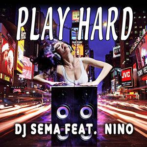 DJ Sema Feat. Nino 歌手頭像