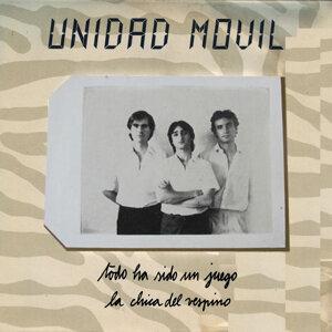 Unidad Movil 歌手頭像