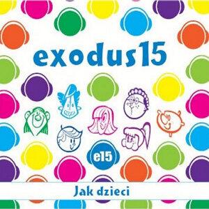 Exodus 15 歌手頭像