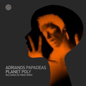 Adrianos Papadeas 歌手頭像