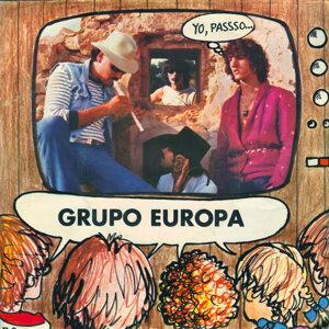 Grupo Europa 歌手頭像