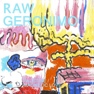 Raw Geronimo