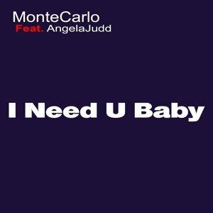 Monte Carlo 歌手頭像