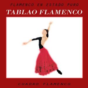 Jarrito y Su Cuadro Flamenco 歌手頭像