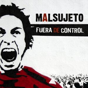 Malsujeto 歌手頭像