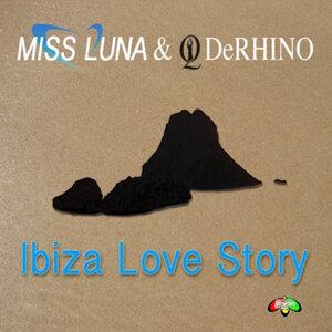 Miss Luna|Q DeRhino 歌手頭像