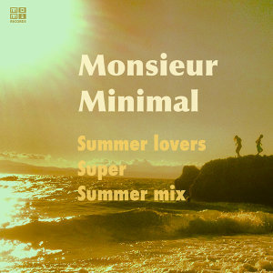 Monsieur Minimal 歌手頭像