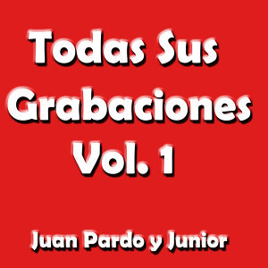 Juan Pardo y Junior 歌手頭像