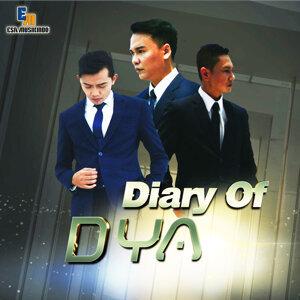 DYA 歌手頭像