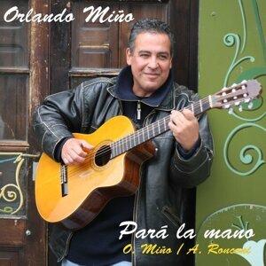 Orlando Miño 歌手頭像