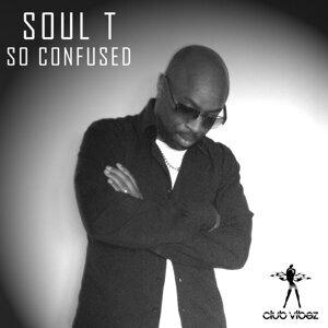 DJ Soul T 歌手頭像