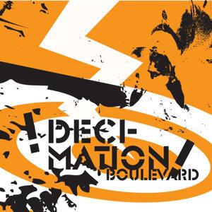 Decimation Blvd. 歌手頭像
