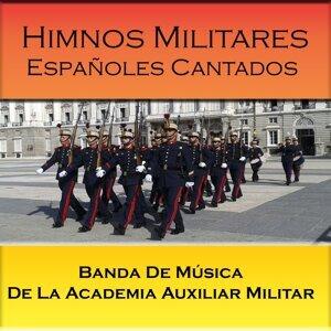 Banda de Música de la Academia Auxiliar Militar 歌手頭像