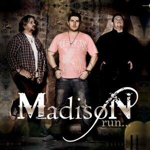 Madison 歌手頭像