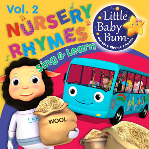 Little Baby Bum Nursery Rhyme Friends Artist photo