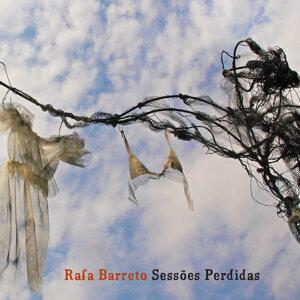 Rafa Barreto 歌手頭像