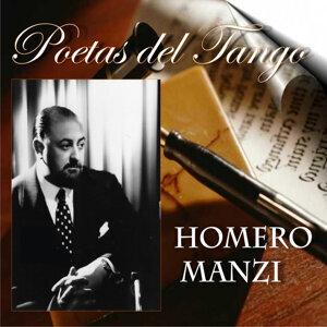 Homero Manzi 歌手頭像