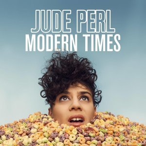 Jude Perl 歌手頭像