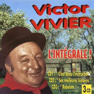Victor Vivier 歌手頭像