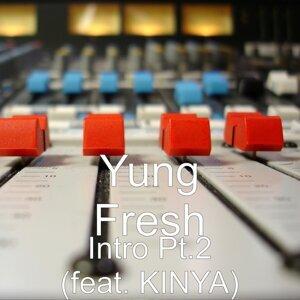 Yung Fresh