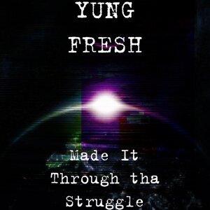 Yung Fresh 歌手頭像