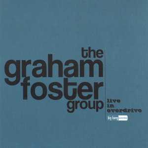 The Graham Foster Group 歌手頭像