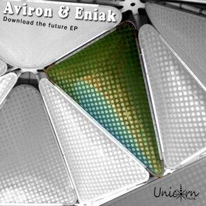 Aviron, Eniak 歌手頭像