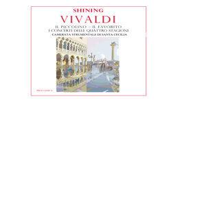 I cameristi italiani, Giuseppe Prencipe, Angelo Stefanato 歌手頭像
