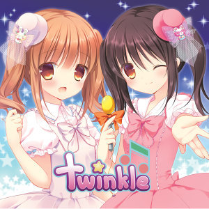 twinkle 歌手頭像