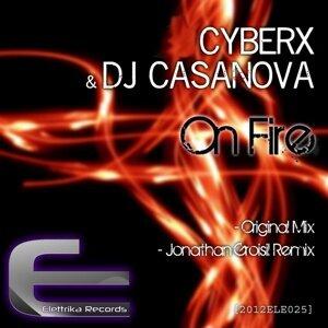 Cyberx & DJ Casanova 歌手頭像
